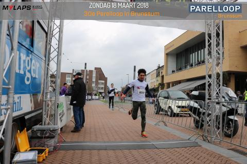 Personal photos and videos of Wing Lohng Lam@30e Parelloop 2018